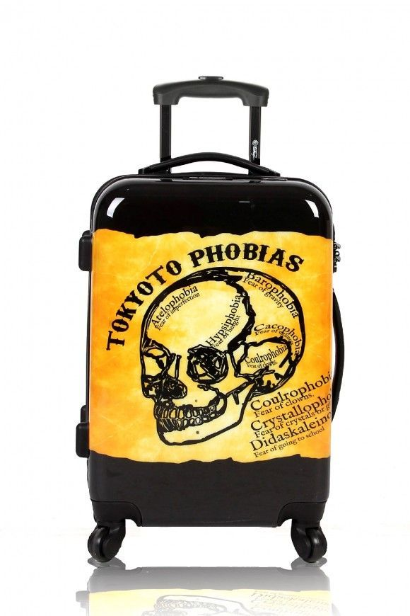 Hand Cabin Luggage PHOBHIAS